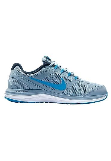 Nike Dual Fusion Run 3 MSL Gr. 47,5 Herren