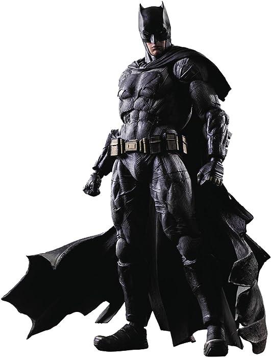 Top 10 Batman V Superman Toaster