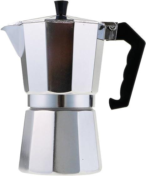 Cafetera 9 Tazas Espresso KD de 900 también como Hervidor de Café ...