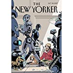 The New Yorker, October 23rd 2017 (Sheelah Kolhatkar, Ronan Farrow, Evan Osnons) | Sheelah Kolhatkar,Ronan Farrow,Evan Osnons
