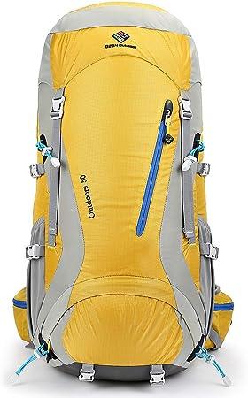 LXFMD Equipo de montañismo. Serie de Actividades al Aire ...