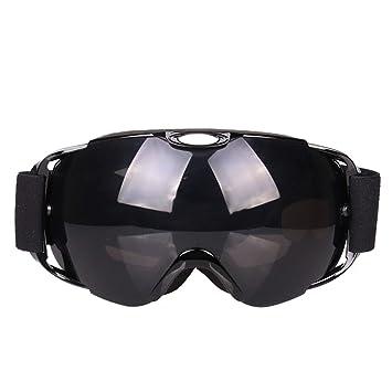 Road&Cool Esquí Gafas De Sol Máscara Antivaho para La Mujer ...