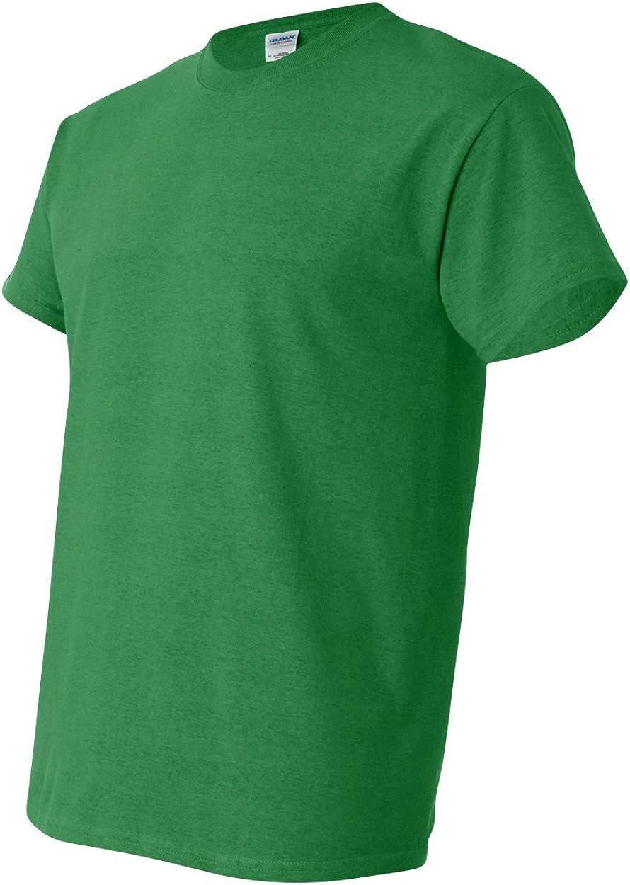 T-shirt /à manches courtes Gildan pour homme