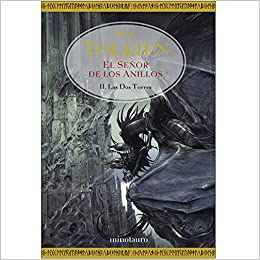 El Senor De Los Anillos: Las DOS Torres: 2: Amazon.es: Tolkien ...