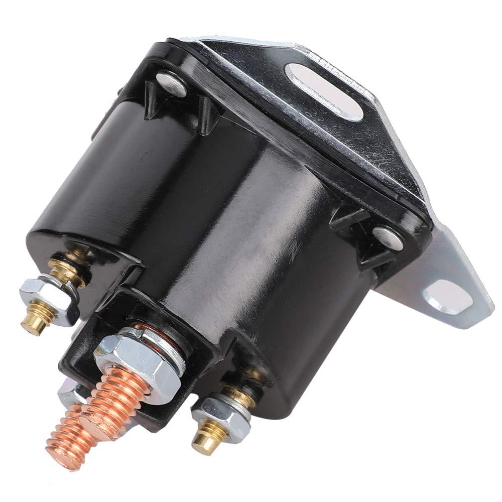 New Glow Plug Relay Module Glow Plug Switch,fit for Ford 1994-2002 F-250 F-350 Excursion #DY861 F81Z-12B533-AC