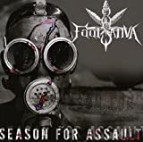 Season for Assault by 8 FOOT SATIVA (2004-09-20)