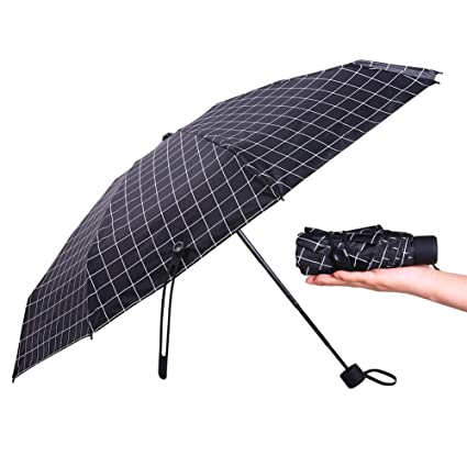 a4ee2626310d Wonderful Life Umbrella Outdoor Windproof Travel Compact Umbrella ...