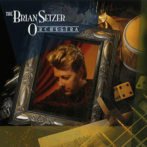 The Brian Setzer Orchestra -