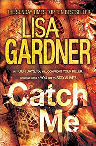 Amazon Fr Catch Me Detective D D Warren 6 Lisa