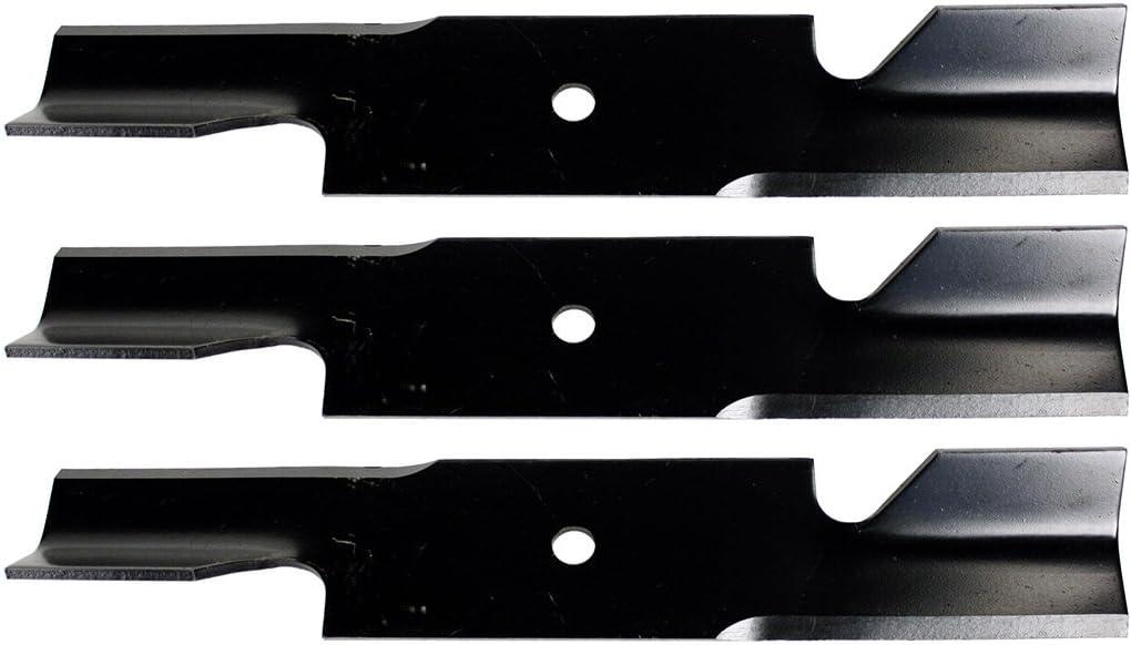 "USA Mower Blades® Ferris A48185 5021227 1521227 1521227S 36/"" 52/"" Deck 3"