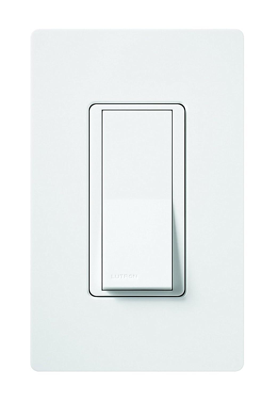 Lutron Ca 4ps La Diva 15 A 4 Way Switch Light Almond Contacts