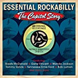 Essential Rockabilly: The Capitol Story