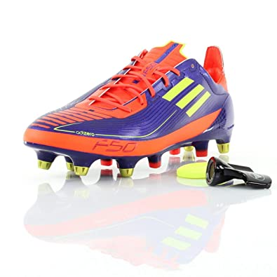 newest 37031 d636f adidas F50 Adizero Prime SG - Chaussures Football Homme