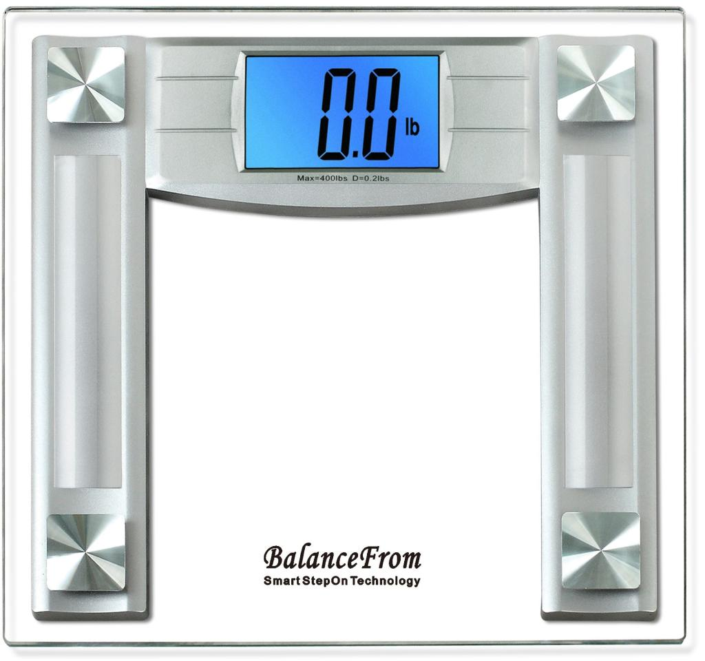 Most accurate bathroom scale 2014 - View Larger