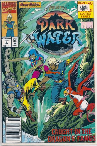 Pirates of Dark Water # 2,