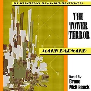 The Tower Terror Audiobook