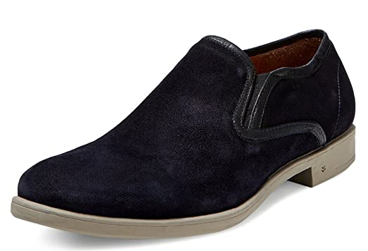 Collection Dylan Side-Gore Loafer (8.5 US)