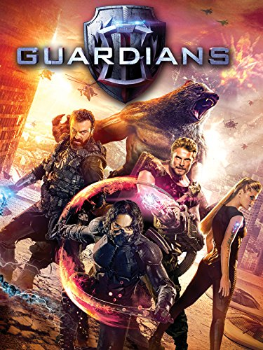 Super Cool Movie - Guardians - English Dub
