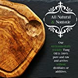 Heritage Natural Finishes – 100% Pure Tung Oil