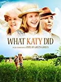 DVD : What Katy Did