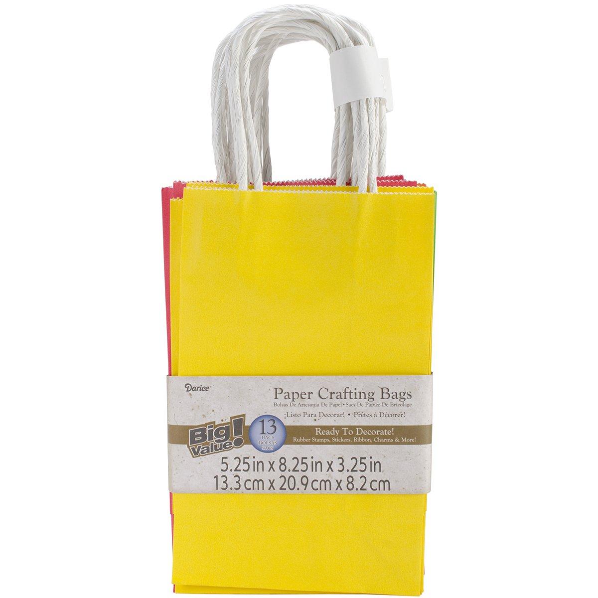 Amazon.com : Paper Bags 3.25