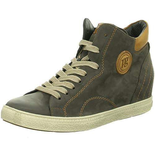 Paul Green Damen Sneaker 0061 1401 201Knöchelhoher Sch 1401