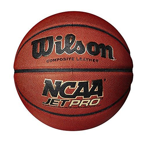 Wilson NCAA Jet Pro Basketball, Official - - Ncaa Official Basketball