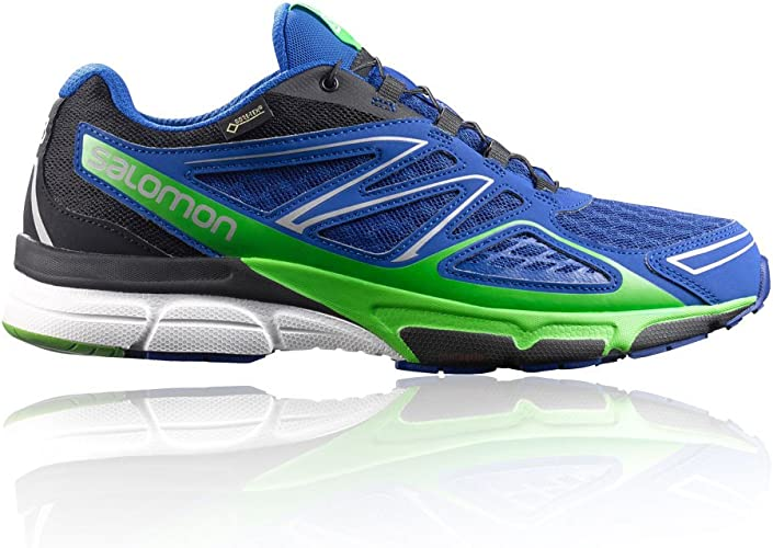 Adidas X Scream 3D GTX, blau(blau), Gr. 7: : Schuhe DavgW