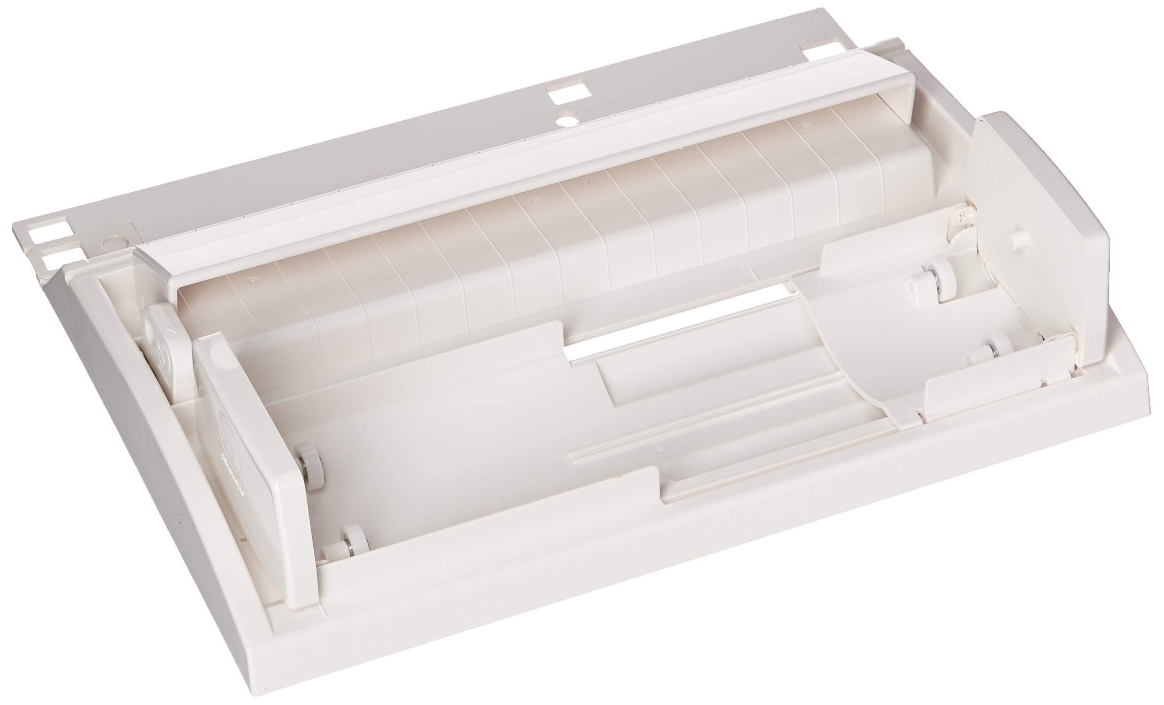Silhouette America Roll-Feeder, 2.8'' X 15.2'' X 11.6'', White