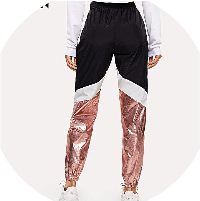 BEESCLOVER Hot Sales Women Pencil Pants Summer Skinny Female High Elastic Waist Fashion Slim Solid Color Ankle-length Pants