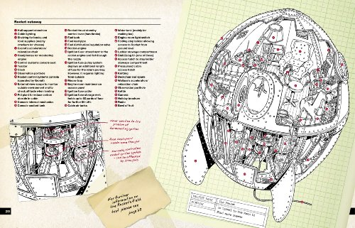 Wallace & Gromit: Cracking Contraptions Manual