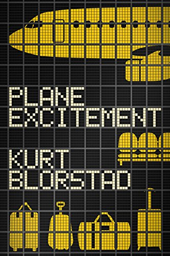 Plane excitement kindle edition by kurt blorstad diana morris plane excitement by blorstad kurt fandeluxe Images