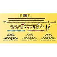 Kibri - Estación ferroviaria de modelismo ferroviario N