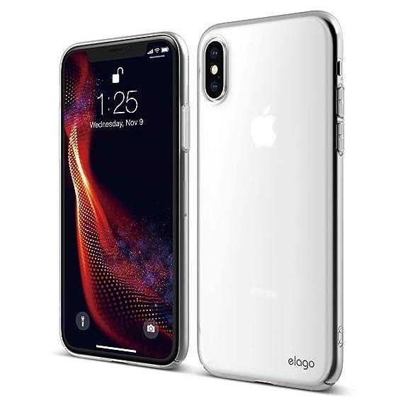slim fit iphone xs case