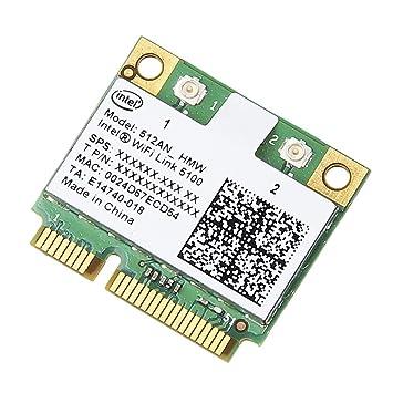 StageOnline - Tarjeta Wi-Fi para Ordenador portátil, Tarjeta ...