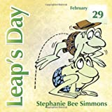 Leap's Day, Stephanie Bee Simmons, 1468507397