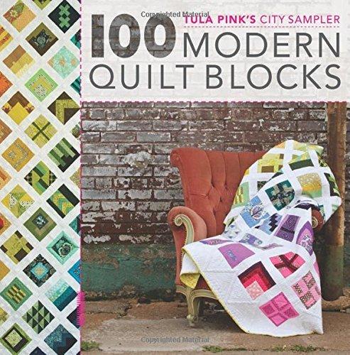 100 quilt blocks - 4