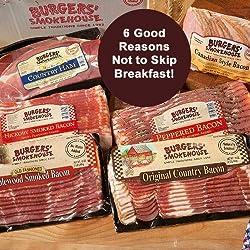 Colossal Bacon Sampler