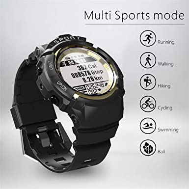 Gmgod❤️❤️gomaiZILIAO Sports Smart Watch, S816 Men Sports ...