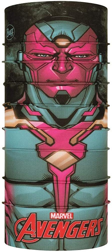 Buff Unisex Kinder Superheroes Original
