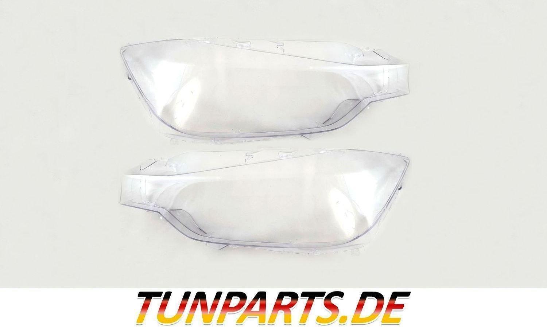 Scheinwerfer Glas F30 F31 Streuscheiben Linsen Abdeckung