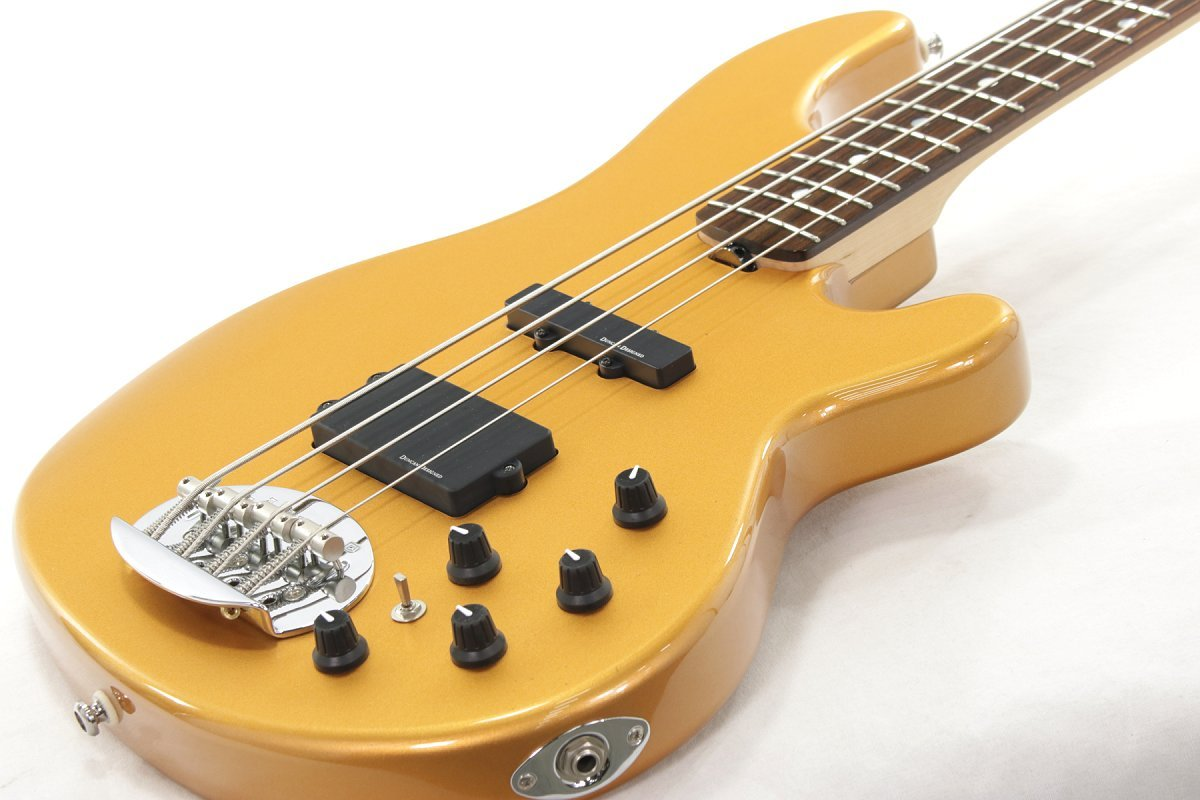 LAKLAND/SK-4CL Gold Rosewood レイクランド B07DXF2L6S