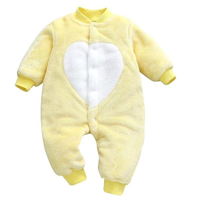 Ropa Recien Nacido Niño, Lanskirt Monos para Bebés Niño 3M-18M ...