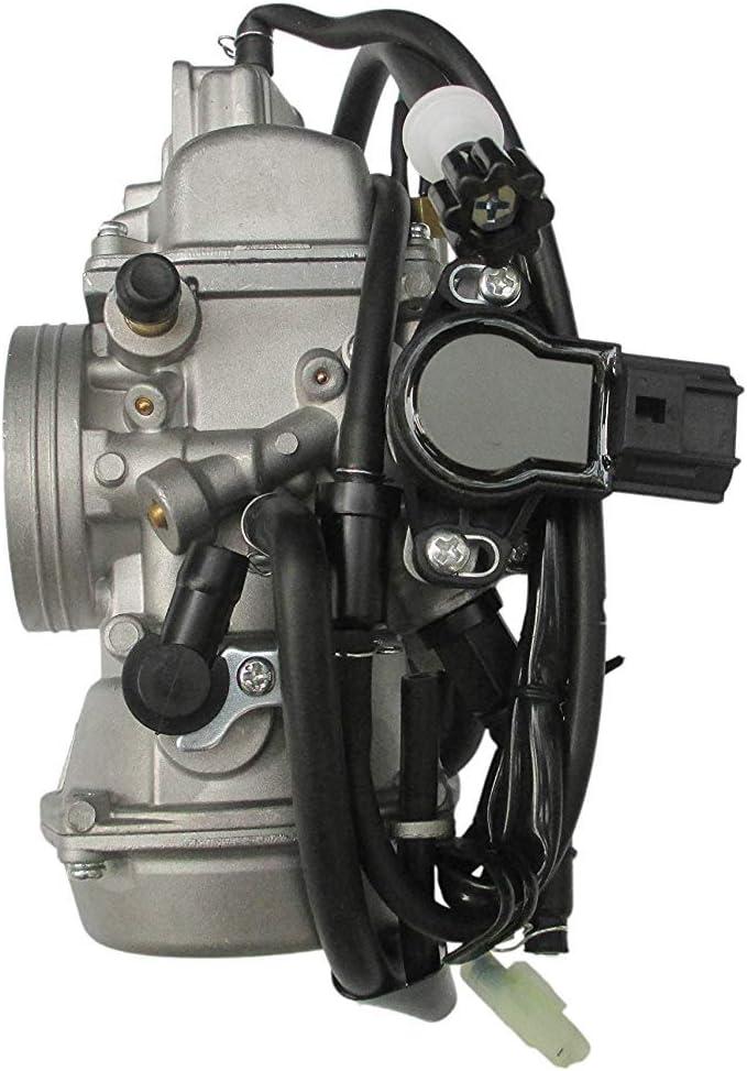 Carburador de alto rendimiento para Honda TRX 650 TRX650 ...