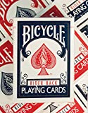#7: Bicycle Standard Index Rider Back Playing Cards