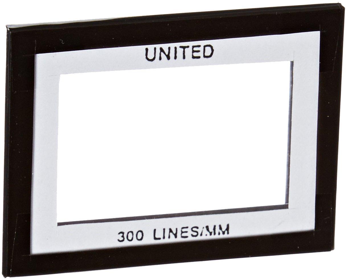 United Scientific DFG300 Diffraction Gratings for SPECT02 Intermediate Spectrometer