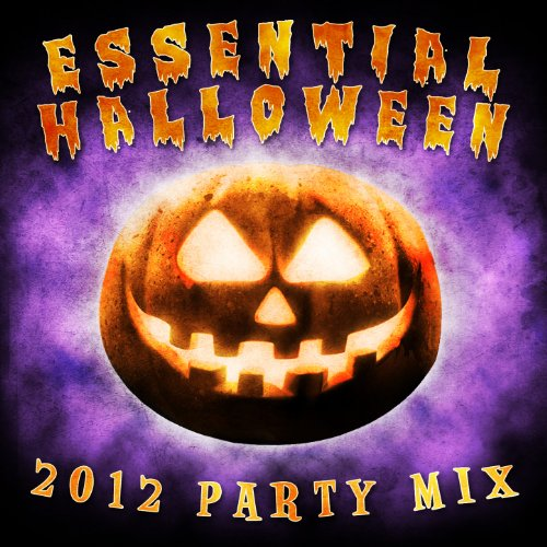 Davy Jones (From Pirates of the Carribean) (Halloween Party Mix)