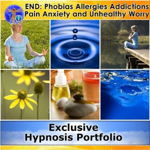 Junk Foods, End Addiction to Junk Foods NOW Results - Hypnosis Session 1