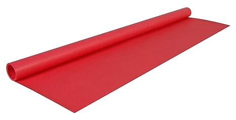 Rotoli Di Carta Colorata : Clairefontaine rotolo di carta kraft colorata cm m