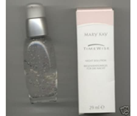 New Mary Kay Night Solution